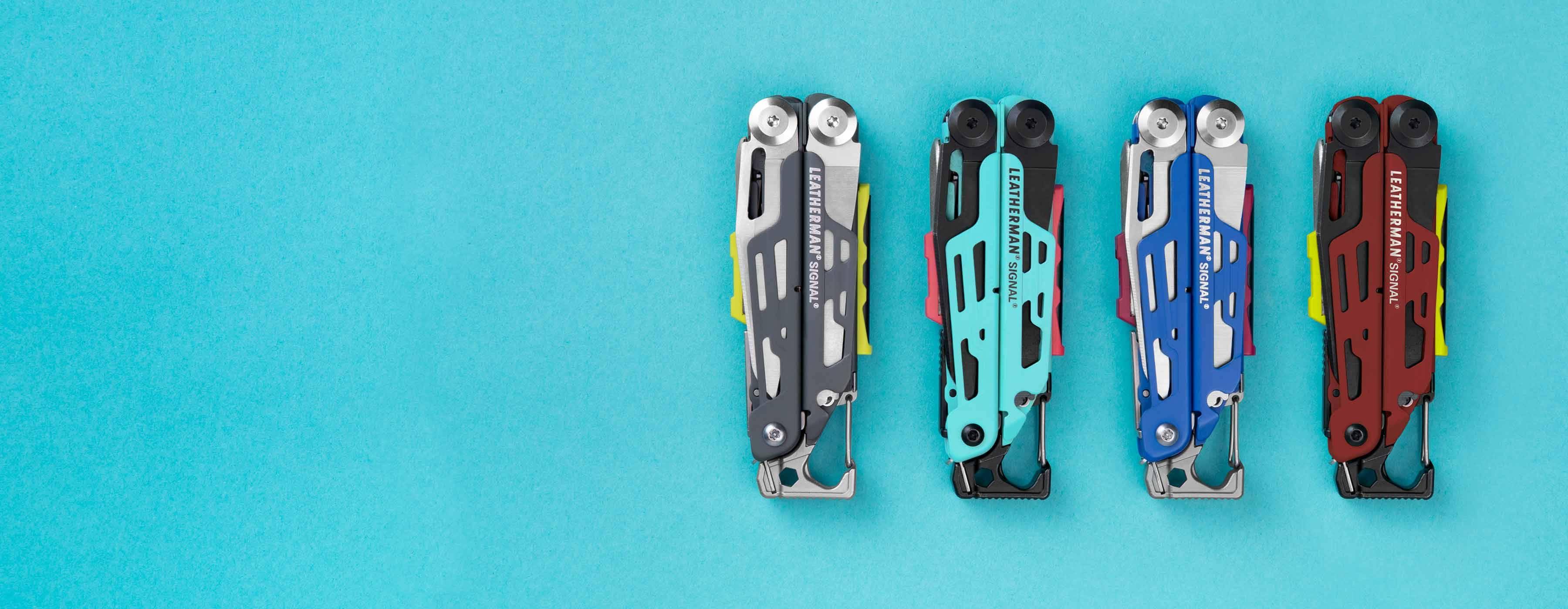 Nye værktøjer